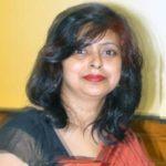 डॉ. आरती स्मित