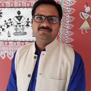 डॉ. अविचल गौतम