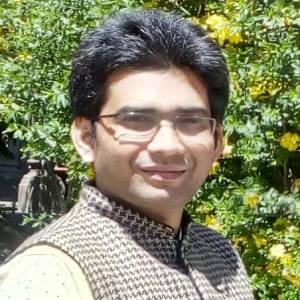 कृष्ण मोहन