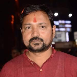 डॉ. रणजीत कुमार सिन्हा