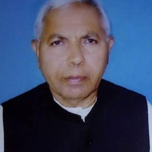 इंद्र कुमार दीक्षित
