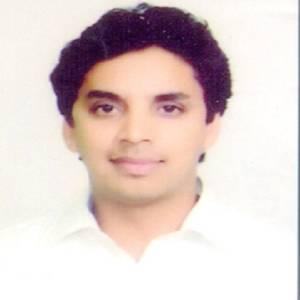 डॉ. मुन्ना के पांडेय