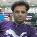 संजीव श्रीवास्तव