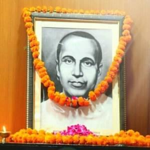 महाकवि जयशंकर प्रसाद फाउंडेशन