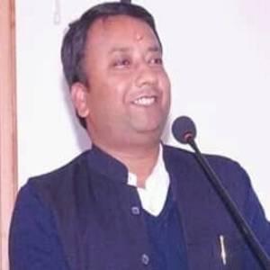 डॉ. राहुल रंजन