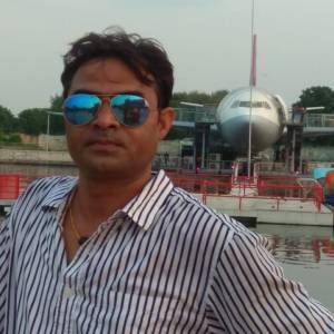 डॉ. महेंद्र कुमार बुनकर