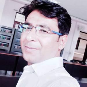 डॉ. अवधेश कुमार जौहरी