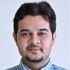 डॉ. किशोर कुमार मीना