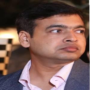 डॉ. नृपेंद्र मिश्रा