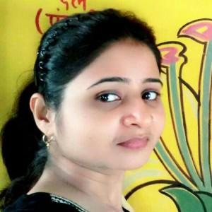 सुष्मिता सिंह