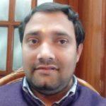 डॉ. विजय कुमार मिश्र