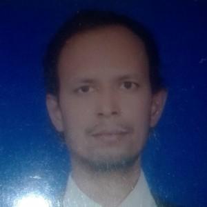 मनोरंजन कुमार श्रीवास्तव