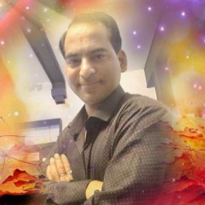 अजय जैन `विकल्प`
