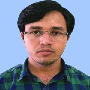डॉ. महेश कुमार मीना