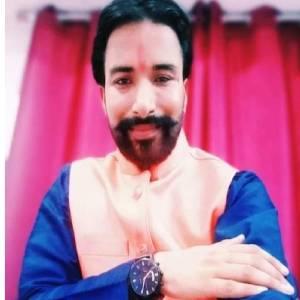डॉ. रचित पाण्डेय